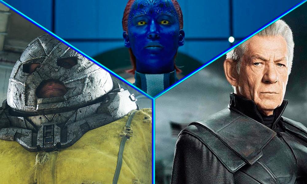 Juggernaut sería uno de los villanos de X-Men