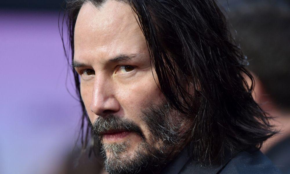 Keanu Reeves sería Ghost Rider en el MCU