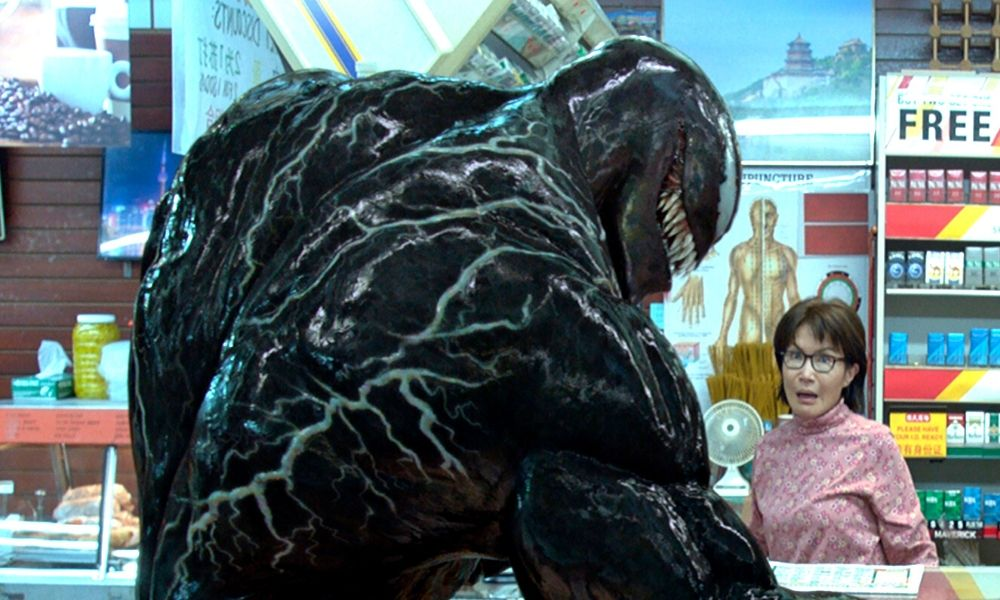 Knull sería el villano principal de 'Venom 2'
