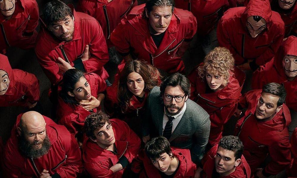 Adelantan su estreno? Netflix invita a todos a ver el primer ...