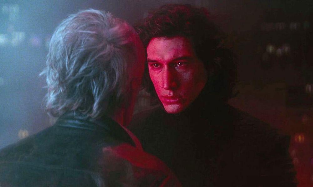 Leia Organa trajo de vuelta a Han Solo
