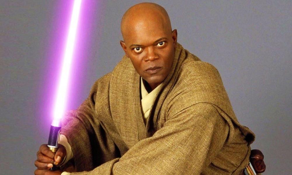 Mace Windu era el villano de 'Star Wars'