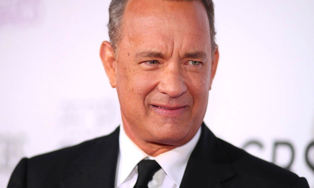 Mensaje de Tom Hanks tras coronavirus