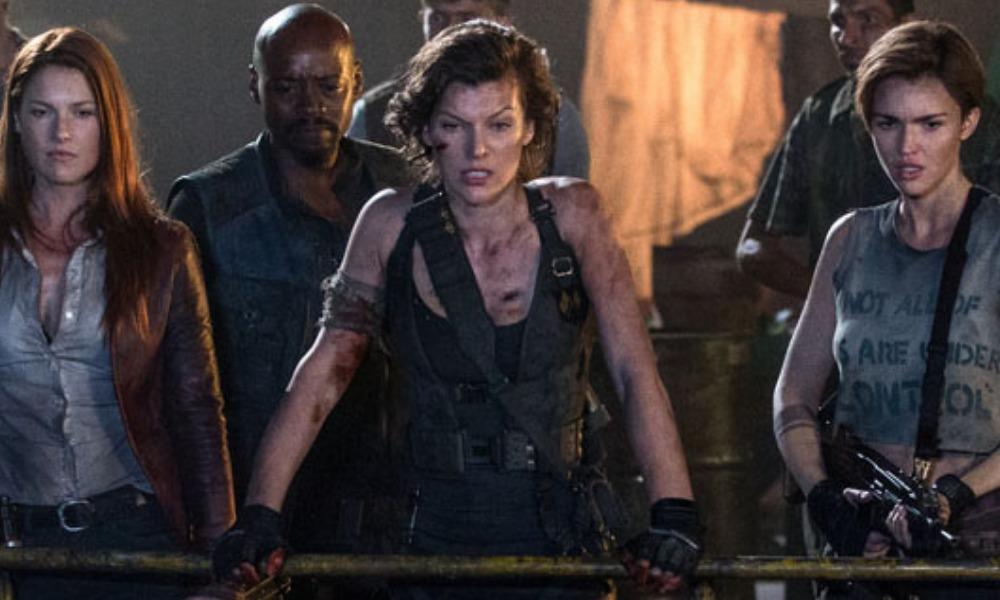 Milla Jovovich estaría en la serie de 'Resident Evil'