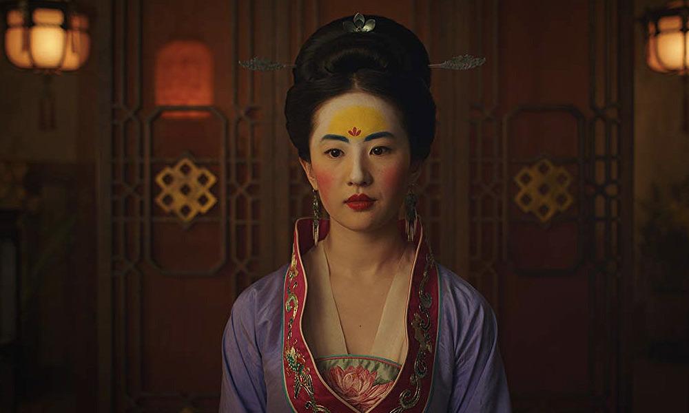 Retrasan el estreno de 'Mulan' por coronavirus