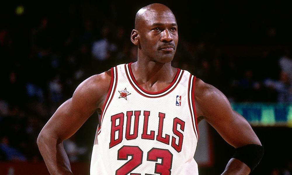 'The Last Dance', el documental de Michael Jordan será lanzado en abril