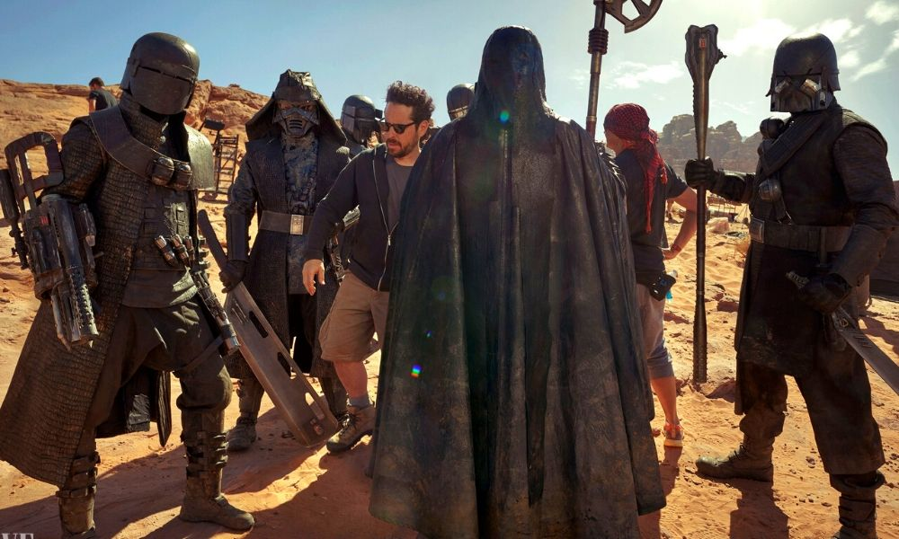 origen de the Knights of Ren