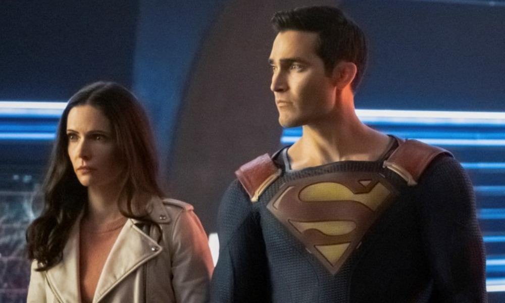 Otro actor interpretará a Sam Lane en 'Superman & Lois'