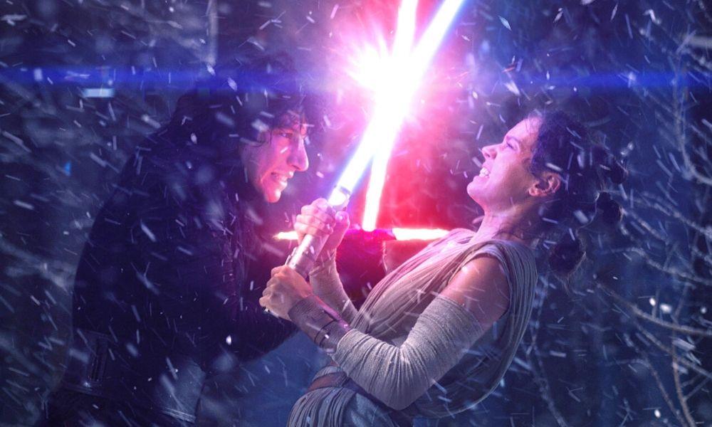 por qué Rey derrotó a Kylo Ren en 'The Force Awakens'