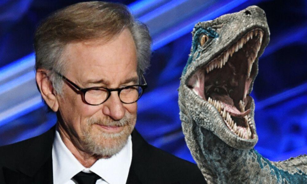 Razones de Steven Spielberg para no regresar a Jurassic Park