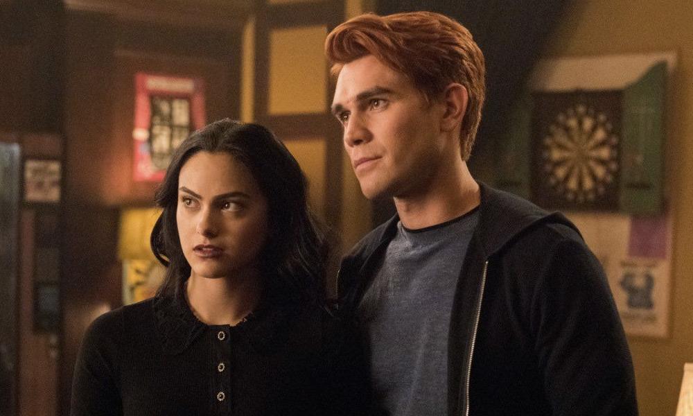 Riverdale retrasó el estreno de su episodio musical