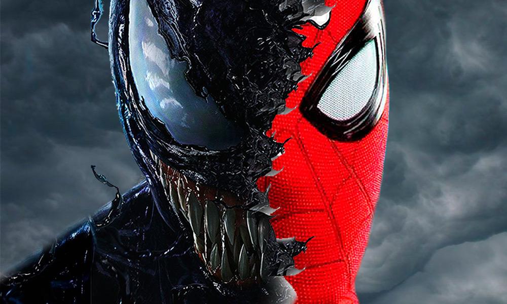 Spider-Man no pelearía contra Venom en el MCU