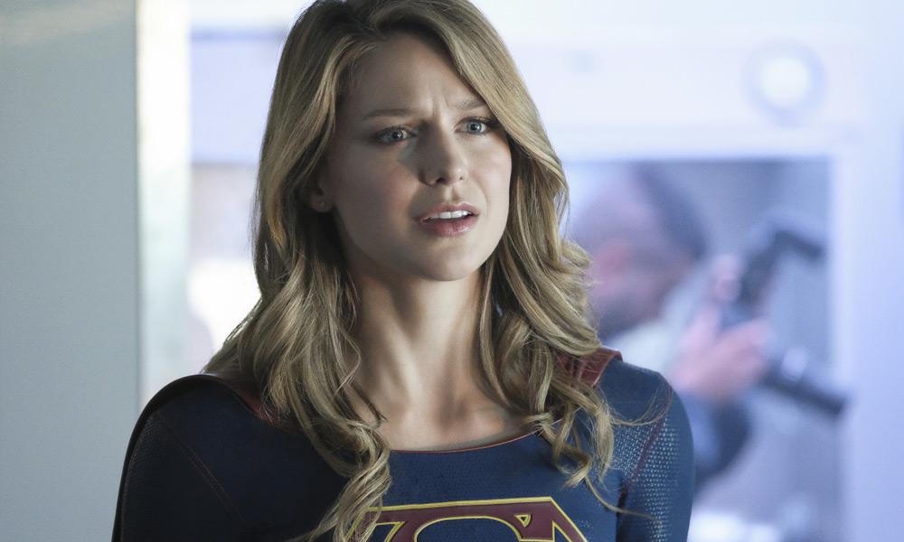 Nueva Supergirl en el Arrowverse