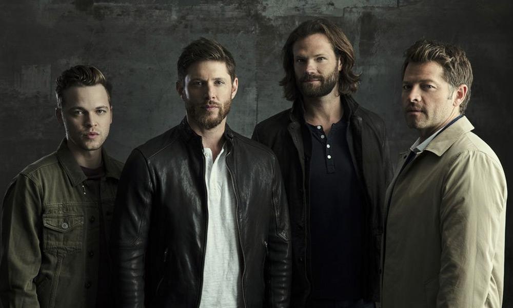 Invitados especiales en la última temporada de 'Supernatural'