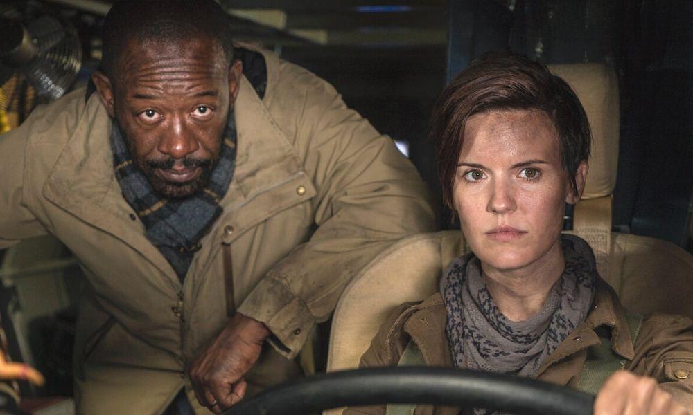 temporada 11 de The Walking Dead sufren retraso