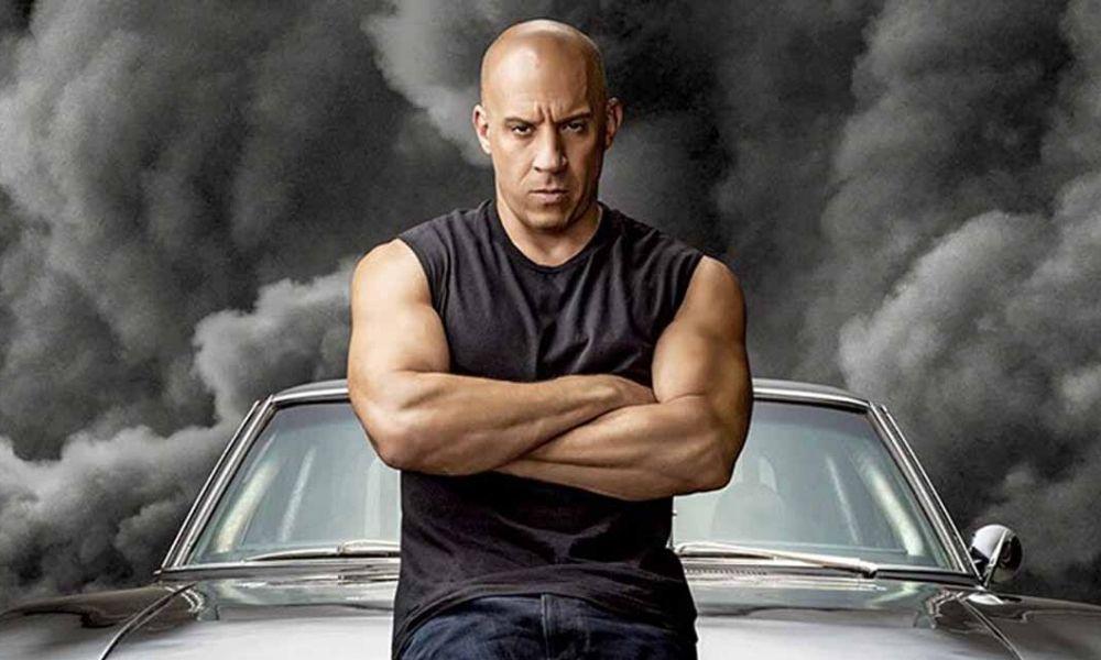 Vin Diesel reveló cuál es su momento favorito en la historia del cine