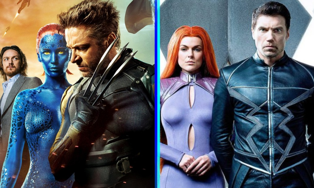 Vulcan y Black Bolt estarían conectados