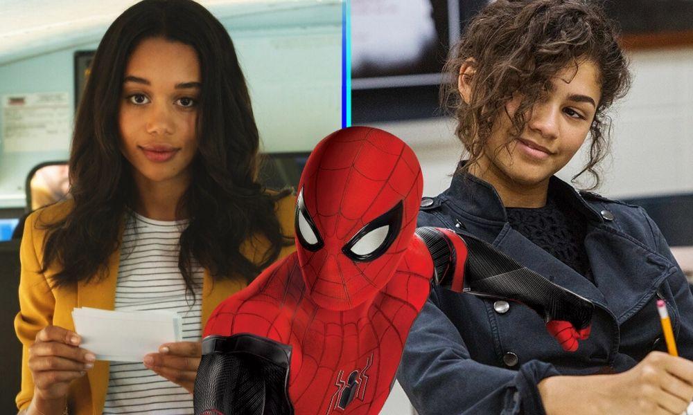 Zendaya regresará en 'Spider-Man 3'