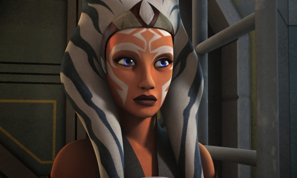 Ahsoka Tano descubrió que Darth Maul regresó en 'The Clone Wars'