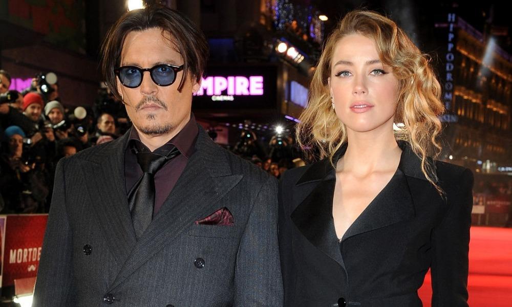 Amber Heard podría ir a prisión por falsificar evidencias