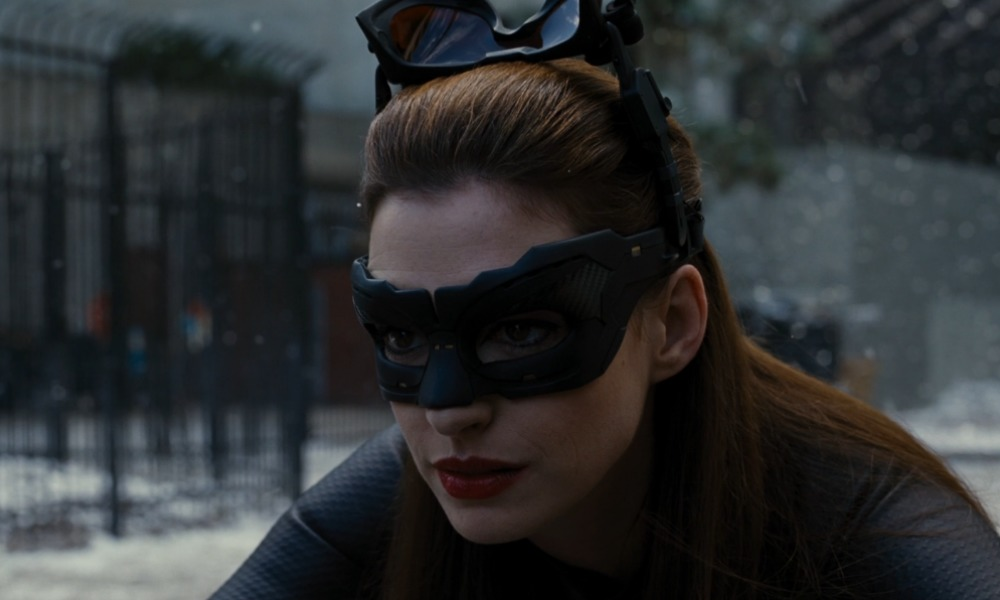 Anne Hathaway creyó que audicionaba para Harley Quinn