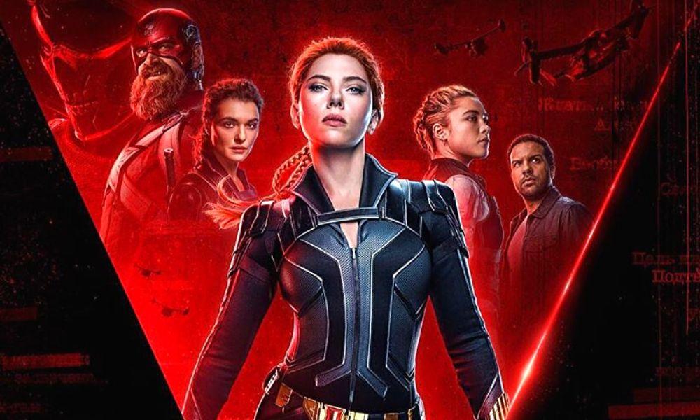 Black Widow ya tiene una nueva fecha de estreno