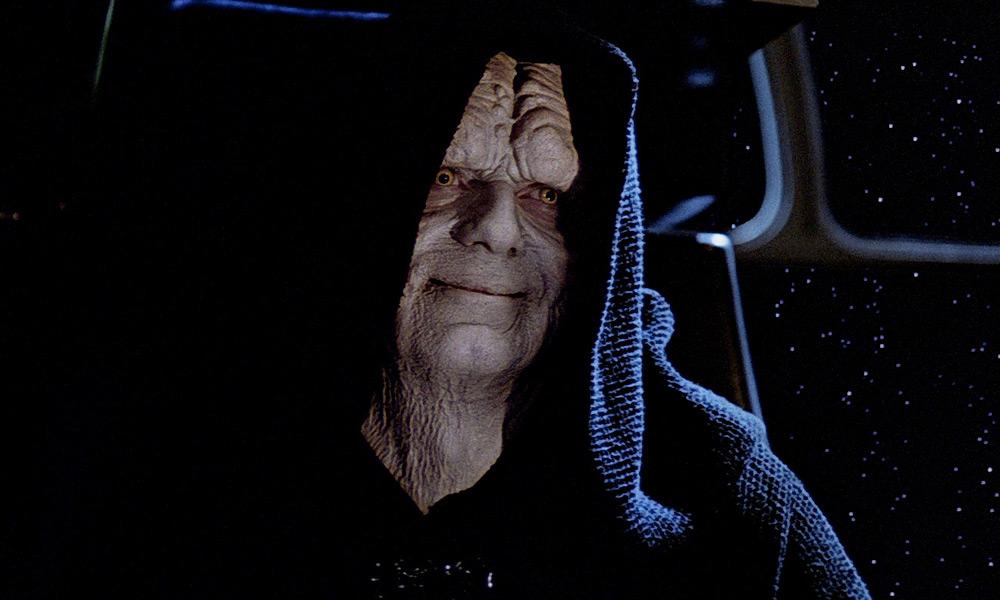 The Rise of Skywalker cambió una regla de los Sith