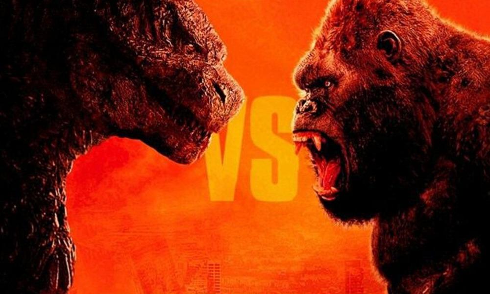 se filtró la trama de Godzilla Vs Kong