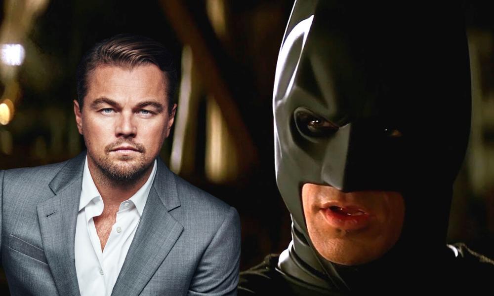¿Por qué no apareció Leonardo DiCaprio en la trilogía de ...  Leonardo Dicaprio Riddler