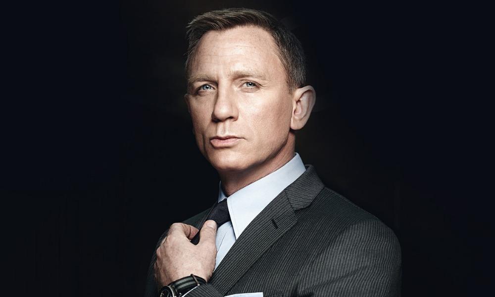 Pierce Brosnan le dio consejos a Daniel Craig