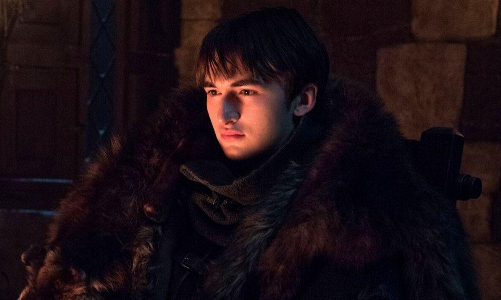 final alternativo de Bran en 'Game of Thrones'