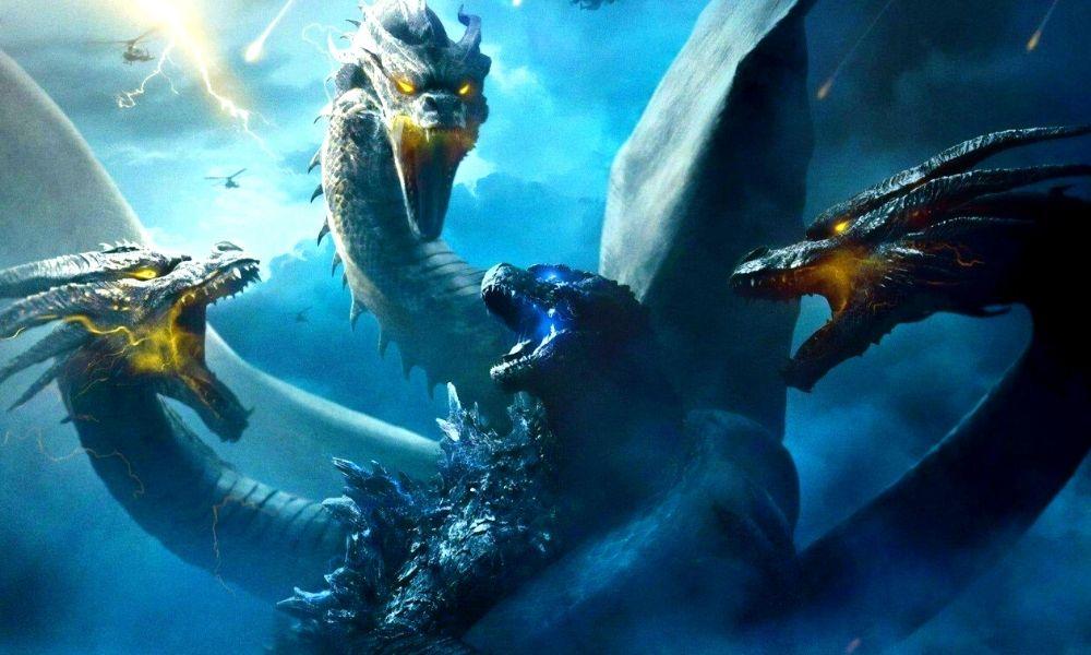 Godzilla hubiera vencido fácilmente a Ghidorah