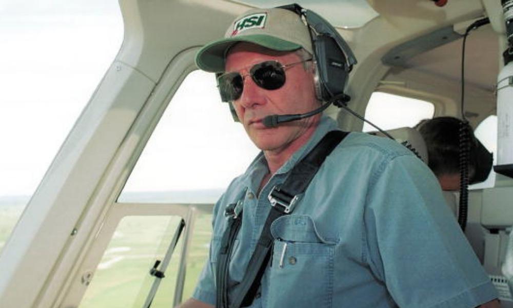 Harrison Ford es investigado por un error al pilotear