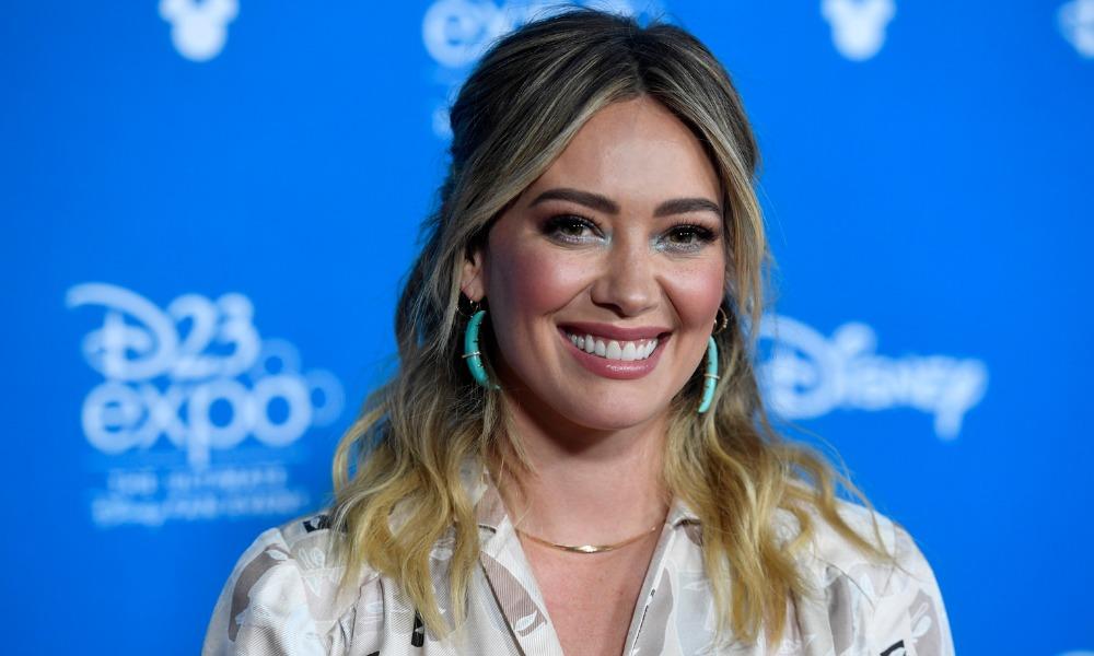 Hilary Duff habló sobre la nueva serie de 'Lizzie McGuire'