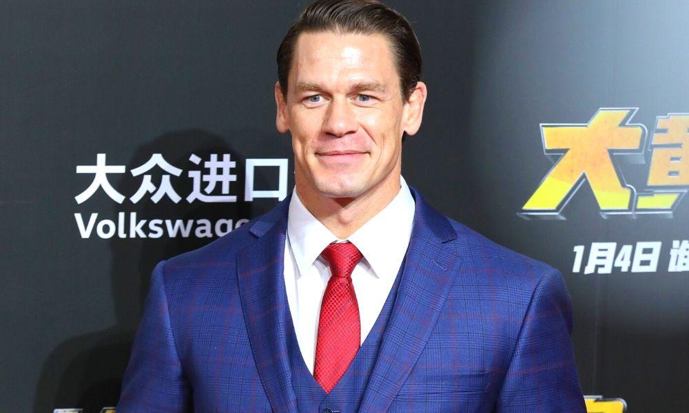 John Cena sería XO Manowar en el universo Valiant