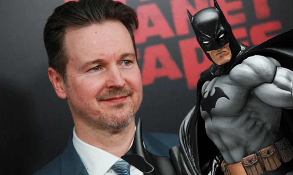 Matt Reeves confesó cuál fue la condición para aceptar dirigir 'The Batman'