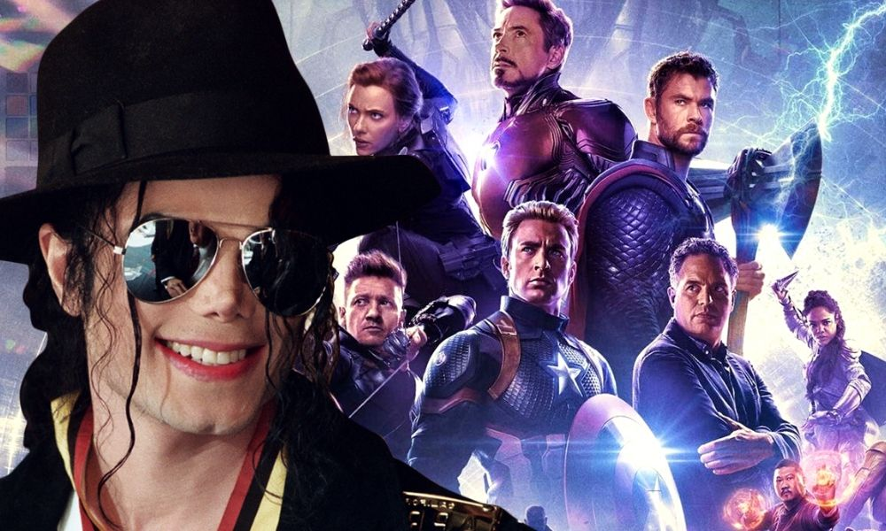 Michael Jackson no pudo comprar Marvel