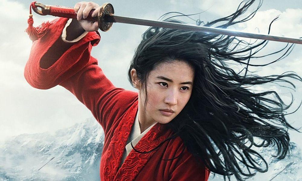 nueva fecha de estreno de Mulan