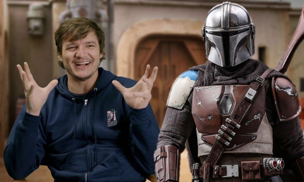 Pedro Pascal habló de críticas negativas a Star Wars