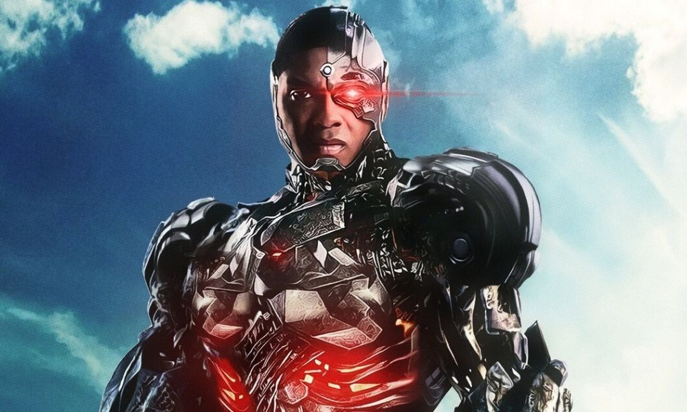 Por qué no se estrenó una película de Cyborg