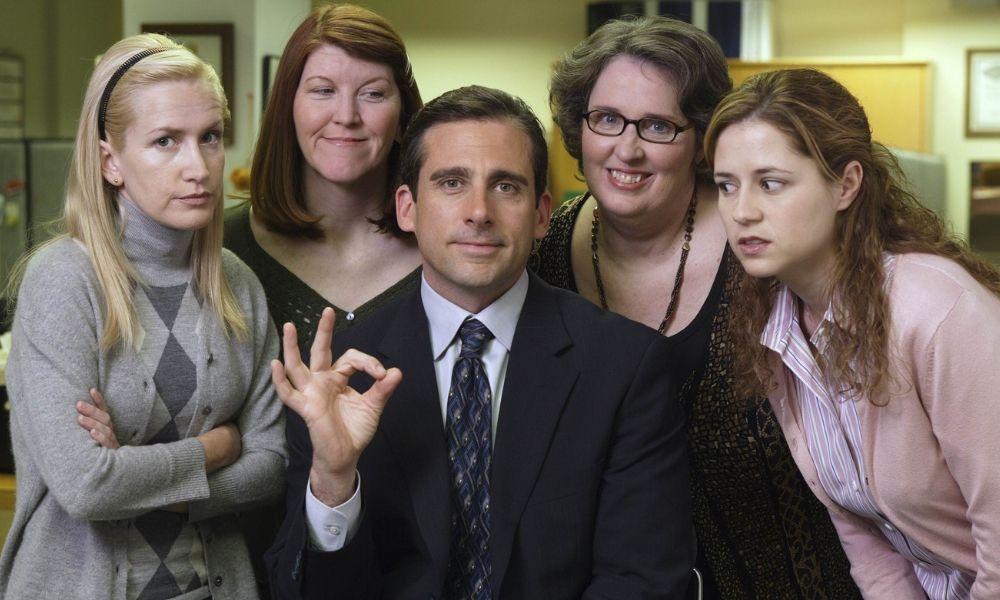 Productores de The Office desarrollan serie sobre coronavirus