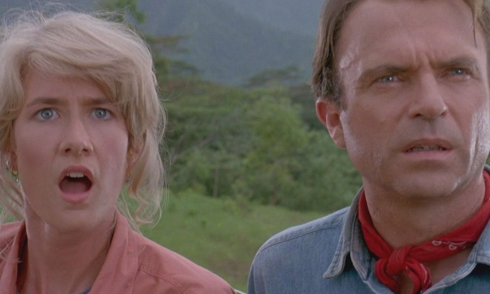 revelaron la inexactitud del spinosaurus en 'Jurassic Park III'