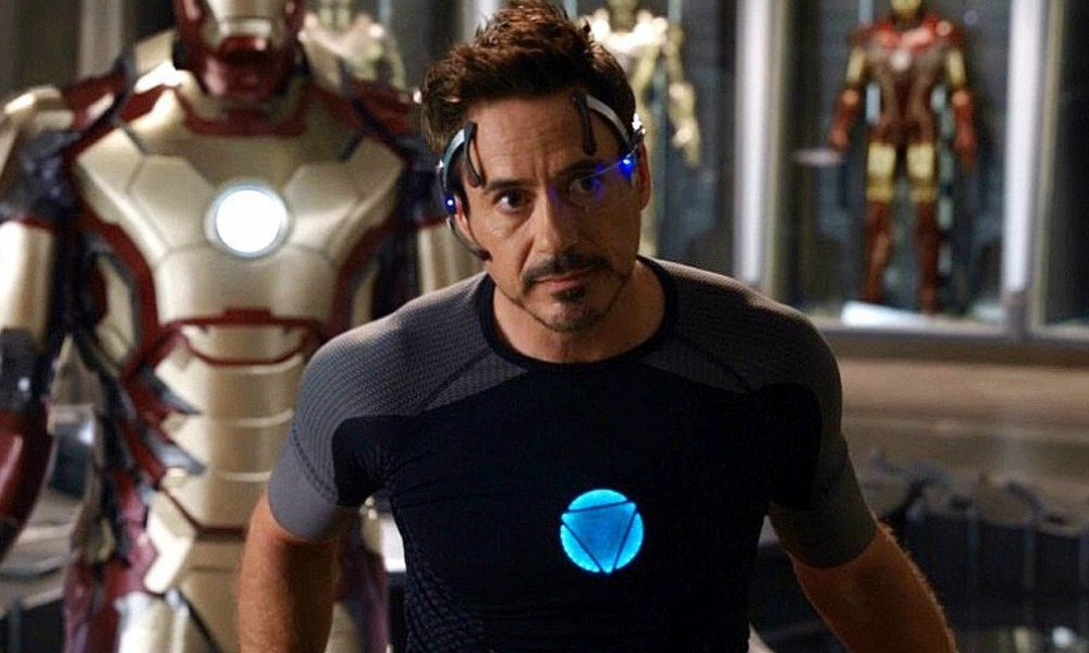Robert Downey Jr habló del regreso de Iron Man