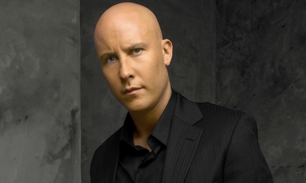 Michael Rosenbaum habló de los planes para su personaje en Smallville