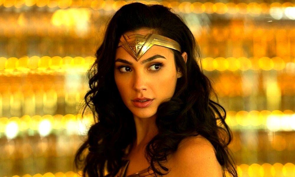 spinoff de Wonder Woman llegará a Amazon