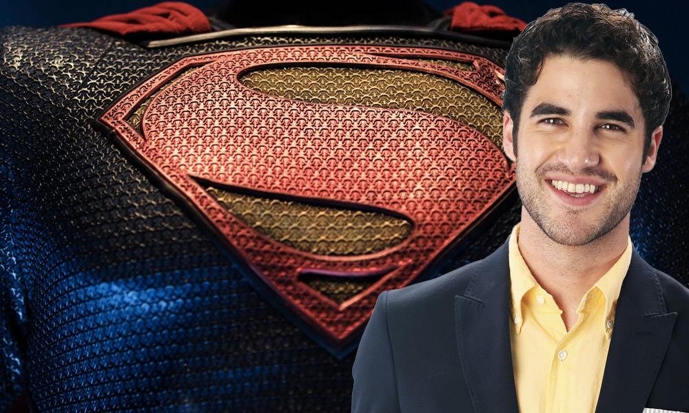 Primeras imágenes de Superman: Man of Tomorrow