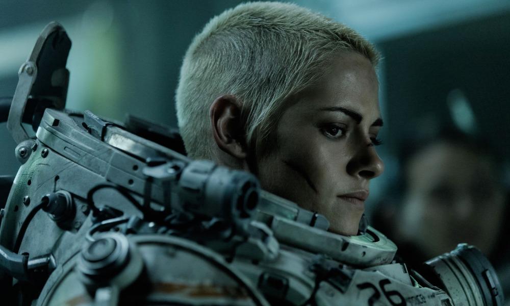 'Underwater' tiene una referencia a 'Alien'