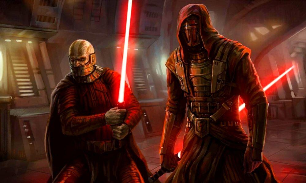 videojuego de 'Star Wars' es el favorito de James Gunn