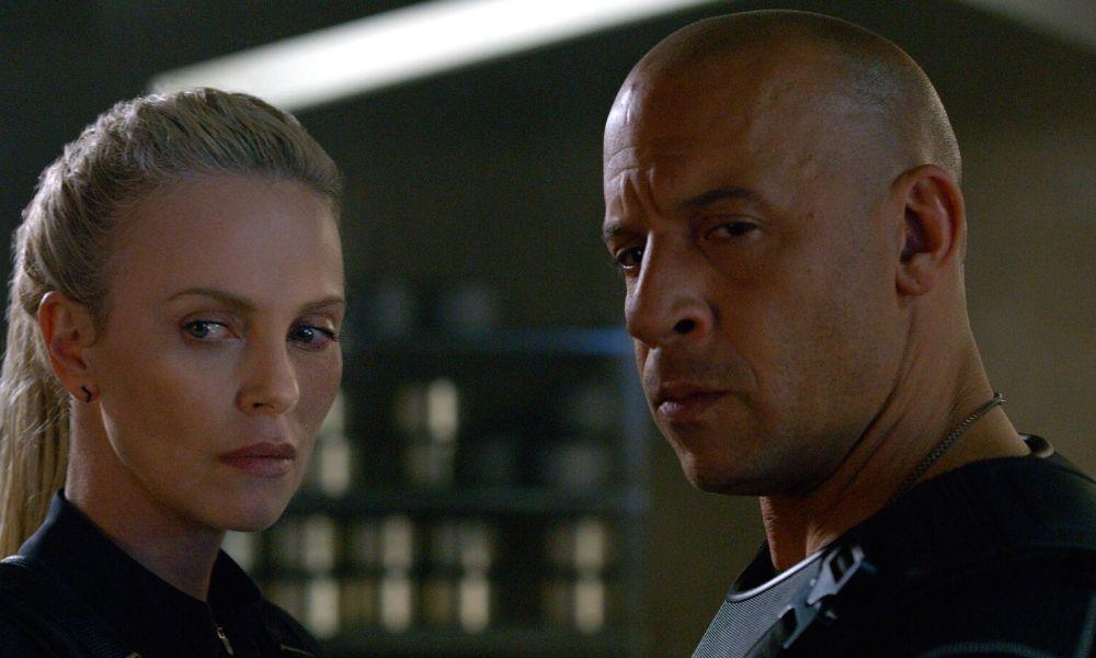 Vin Diesel reveló un conflicto por Fast and Furious