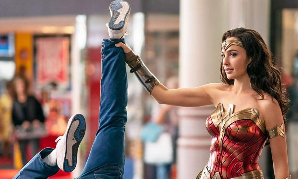 Volverá a retrasarse? Aseguran que 'Wonder Woman 1984' no se ...